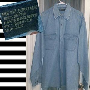 🤠🤠 All Mens Shirts $15 each.. Firm